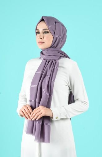 Lilac Sjaal 8000-01