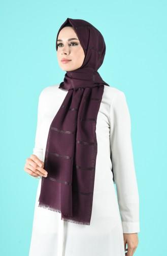 Damson Sjaal 8000-06