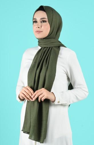 Châle Khaki 13177-04