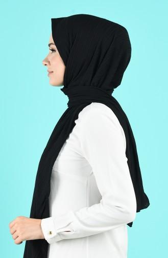 Black Sjaal 13171-01