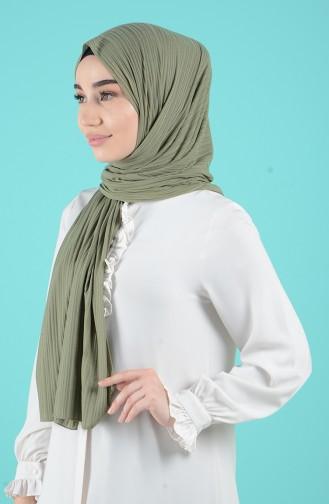 Châle Khaki 13171-04