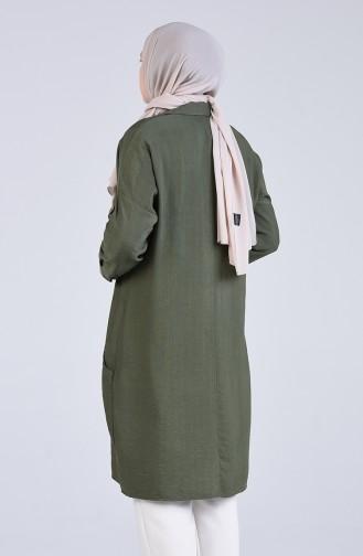 Tunique Khaki 1502-02