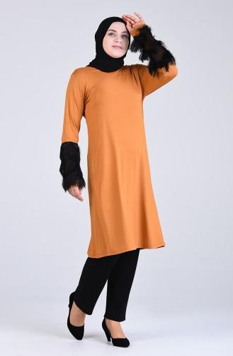 Mustard Tunics 1550-04