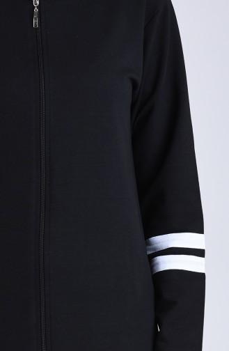 Survêtement Noir 18050-01