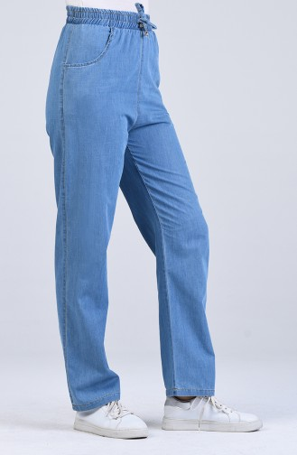 Ice Blue Pants 2005-03