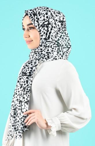 White Shawl 992-107