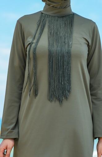 ملابس السباحة كاكي 20133-03