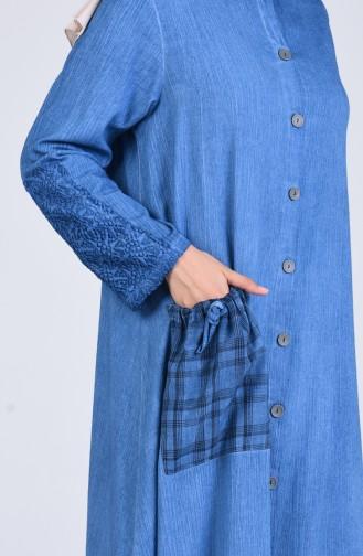 Cape Bleu Jean 92207-08