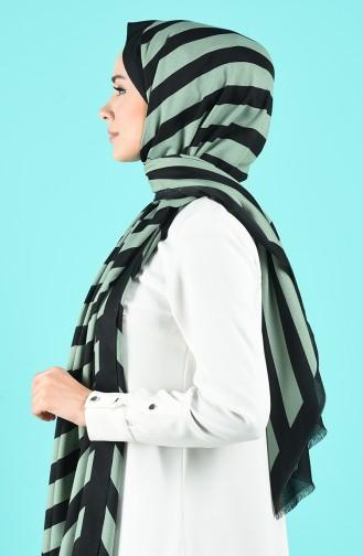 Green Sjaal 931-101