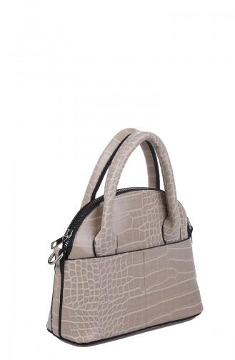 Mink Shoulder Bag 407-021