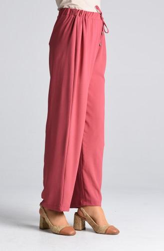 Pantalon Rose Pâle 0054-14