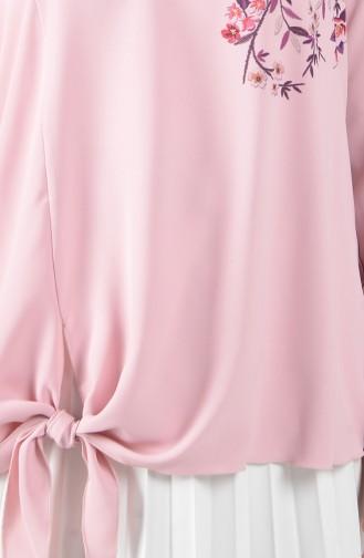Lilac Tuniek 0290-01