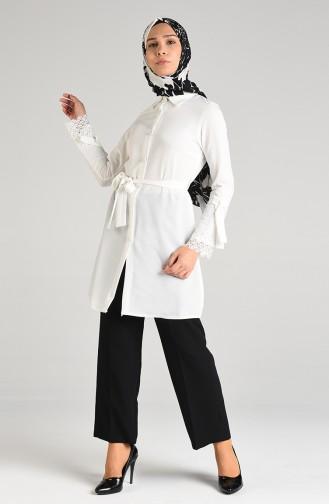 Pantalon Noir 5010-03