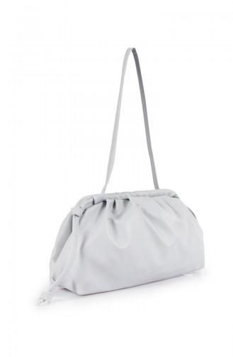 Blue Shoulder Bag 204Z-05
