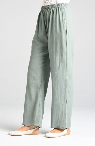 Pantalon Vert 0021-07