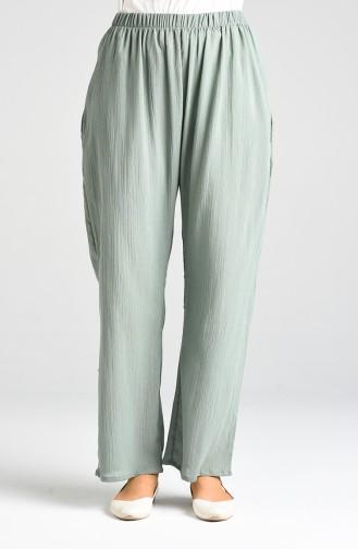 Green Broek 0021-07