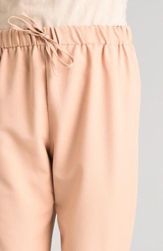 Pantalon Beige 0287-05