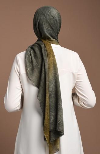 Châle Khaki 2500-01