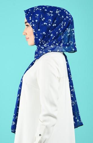 Châle Blue roi 26098-01