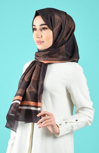 Orange Sjaal 95346-06