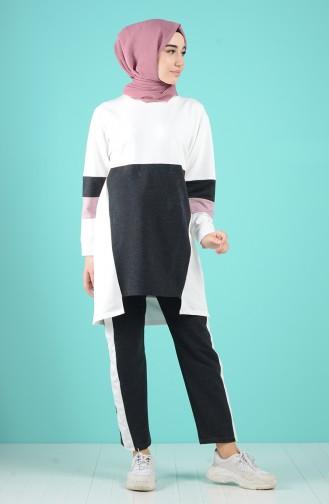 Lilac Sweatsuit 20024-06