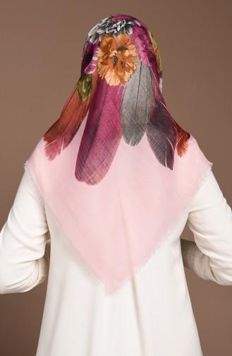 Powder Pink Scarf 2503-17