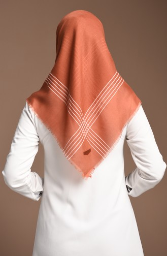Light Brown Scarf 2515-06