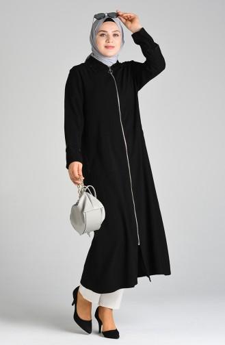 Abayas Noir 0399-04