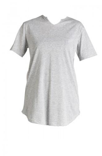 Gray T-Shirt 5115-01