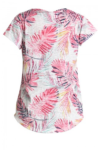Dusty Rose T-Shirt 5116-02