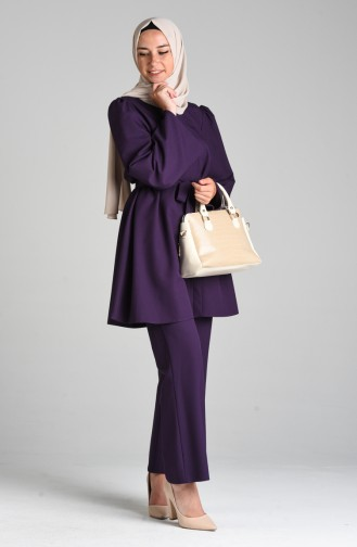Purple Suit 0285-01