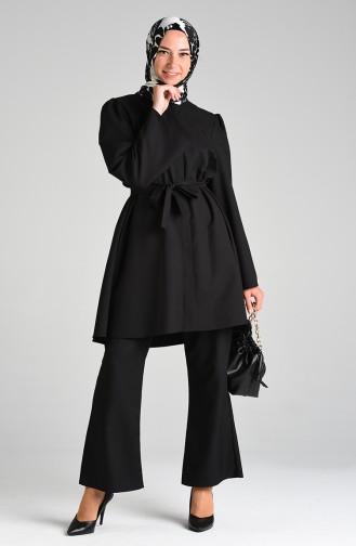 Black Suit 0285-07