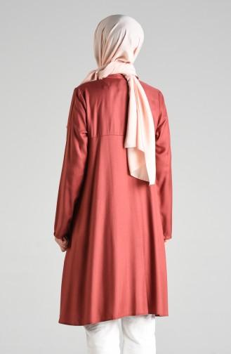 تونيك وردي داكن 1397-06