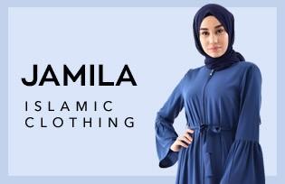 Jamila Islamic Clothing