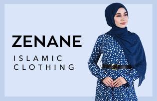 Zenane Islamic Clothing
