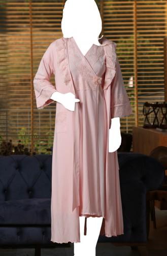 Pyjama Poudre 2480-01