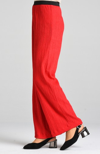 Red Pants 1056-01