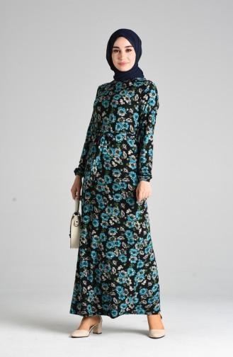 Black Dress 8877-01