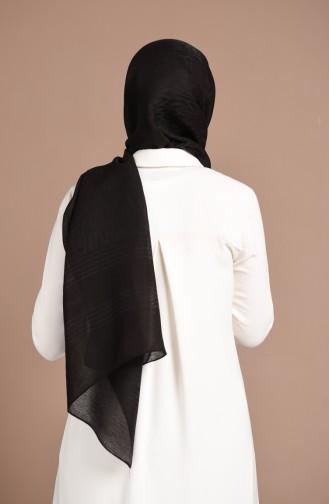 Châle Noir 4090-06
