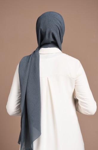 شال أسود فاتح 13181-11