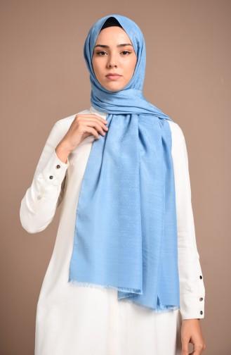 Châle Turquoise 90684-19