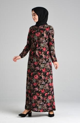 Black Dress 8876-03
