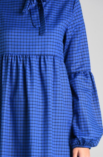فستان أزرق 1395-02