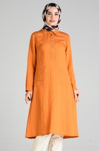 Orange Tunikas 2373-04
