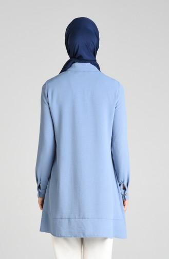 Blue Tuniek 2418-01