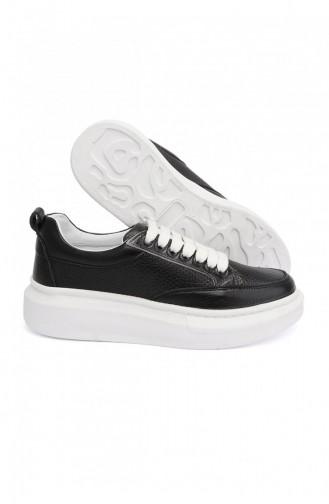 Chaussures de Sport Noir 5005