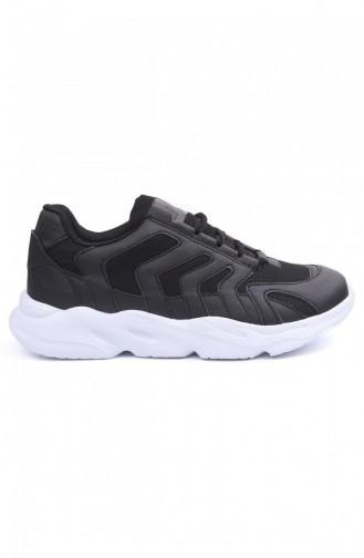 Chaussures de Sport Noir 4548