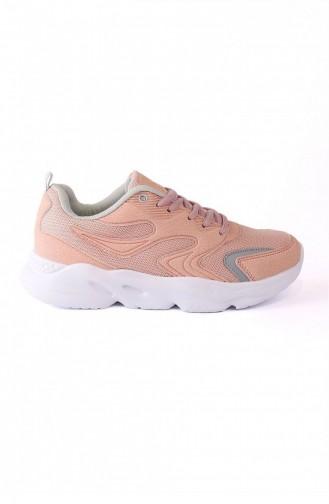 Chaussures de Sport Poudre 5045