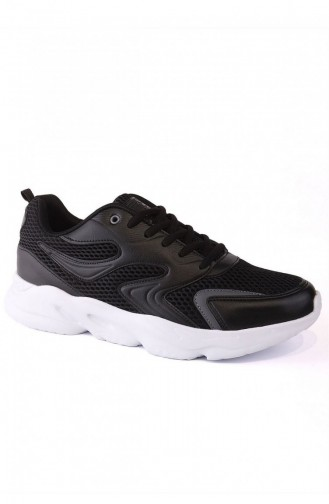 Chaussures de Sport Noir 4740