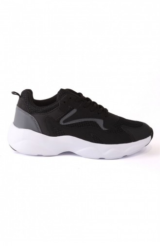 Chaussures de Sport Noir 5051
